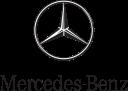 the mercedes logo