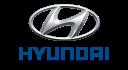 the hyundai logo