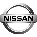 the nissan logo