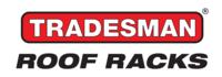 tradesman logo button for tradesman products