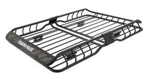 image of a rhino rack roof platform