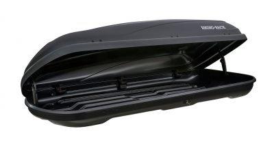 image of a rhino rack roof box