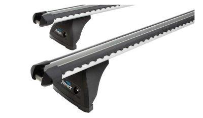 image of the prorack heavy duty roof racks