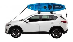 image of a prorack roof rack