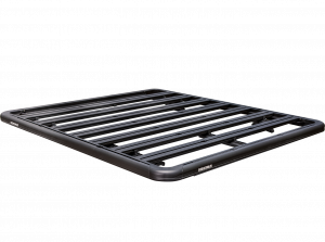 image of a yakima roof rack