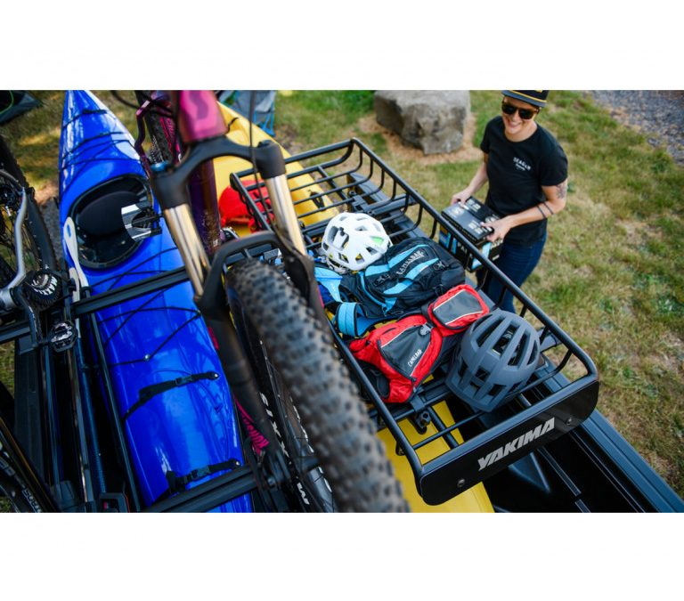 Are your roof racks dangerous?