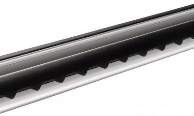 close up image of whispbar hd heavy duty roof racks