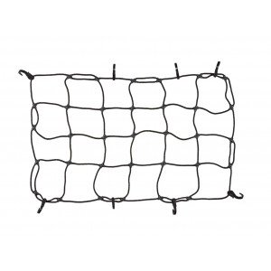 - Roof Bags & Cargo Nets