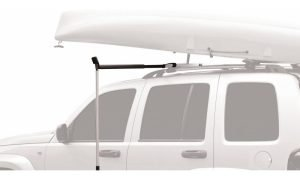 image of a rhino roof rack loader
