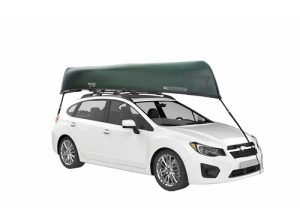 - Canoe and Kayak Carriers