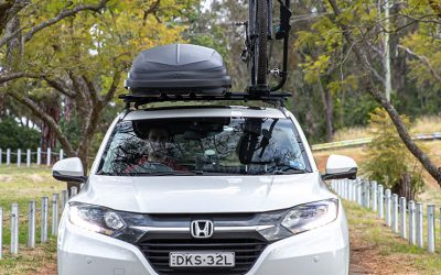 Why you don't need to buy a trailer for extra carrying capacity
