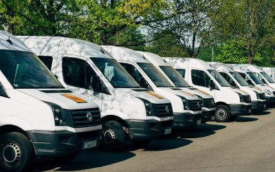 Does your fleet need roof racks?